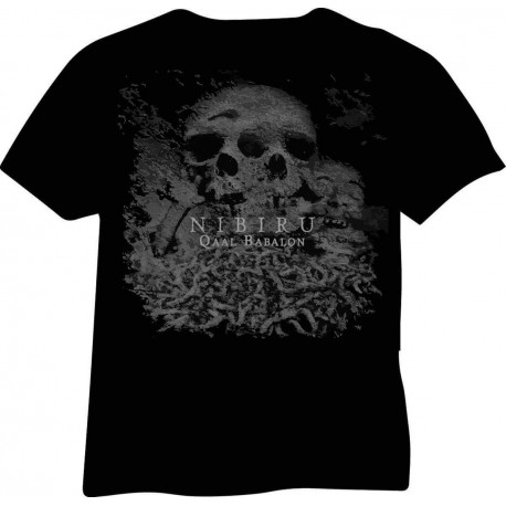 Qaal Babalon T-shirt XL